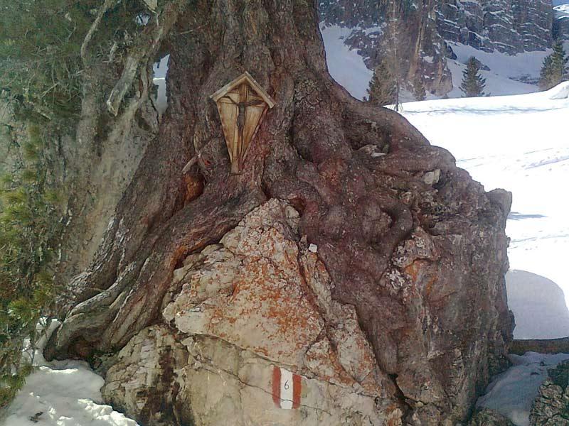 Über alle Berge, Dolomiten-Skidurchquerung von Villnöss nach Sexten (März 2014)